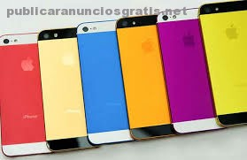 color iphone 5s
