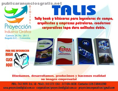 BANNER TALIS PUB RED