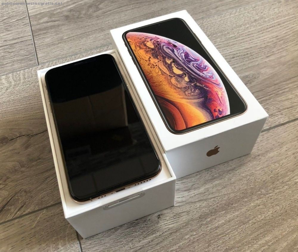 Apple iPhone XS 64GB  Mobile Phone
